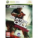 Jogo Splinter Cell Conviction Xbox 360