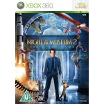Jogo Night at the Museum 2 The Video Game Xbox 360