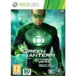Jogo Green Lantern Rise of the Manhunters Xbox 360