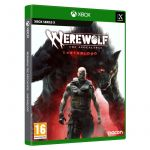 Werewolf: The Apocalypse Earthblood Xbox Series X
