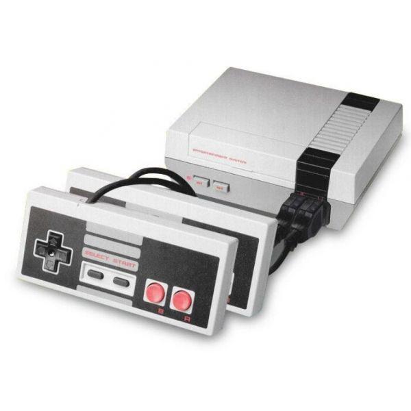 Consola Retro Gaming c/ 500 jogos - 2003511057042