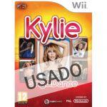 Jogo Kylie Sing & Dance Wii U Usado