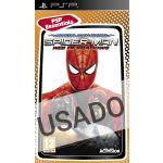 Jogo Spider-Man:Web of Shadows-Amazing PSP Usado