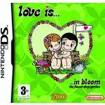 Jogo Love is ... in Bloom Nintendo DS