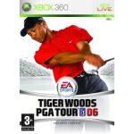 Jogo Tiger Woods PGA Tour 2006 Xbox 360