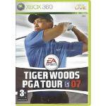 Jogo Tiger Woods PGA Tour 07 Xbox 360