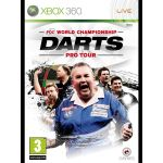 Jogo PDC World Championship Darts ProTour Xbox 360