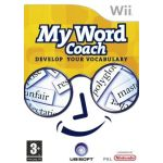 Jogo My Word Coach Develop Your Vocabulary Wii