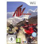 Jogo ATV Fever Wii