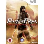 Jogo Prince of Persia The Forgotten Sands Wii