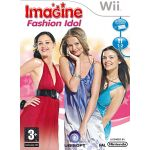 Jogo Imagine Fashion Idol Wii