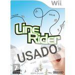 Jogo Line Rider Freestyle Wii Usado