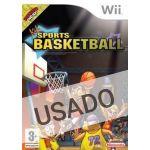 Jogo Kidz Sports Basketball Wii Usado