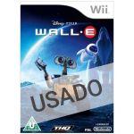 Jogo Disney Pixar Wall-E Wii Usado