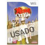 Jogo King of Clubs Wii Usado