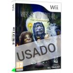 Jogo Where the Wild Things Are Wii Usado