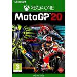 Jogo Motogp 20 Xbox Live Key Europe