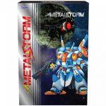 Retro-bit Cartucho Metal Storm NES