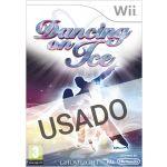 Jogo Dancing on Ice Wii Usado