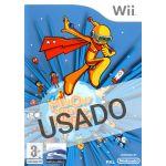 Jogo Minon Everyday Hero Wii Usado