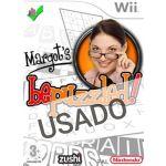 Jogo Margot's Bepuzzled Wii Usado