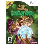 Jogo Myth Makers Orbs of Doom Wii