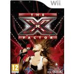 Jogo The X Factor Wii
