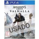 Jogo Assassin's Creed Valhalla PS4 Usado