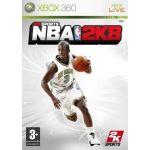 Jogo NBA 2K8 Xbox 360