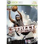 Jogo NBA STREET Homecourt Xbox 360