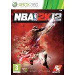 Jogo NBA 2K12 Xbox 360