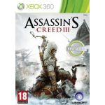 Jogo Assassin's Creed III (classics) Xbox 360