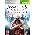 Jogo Assassin's Creed Brotherhood (classics) Xbox 360