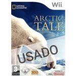 Jogo Arctic Tale Wii Usado