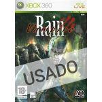 Jogo Vampire Rain XBOX 360 Usado