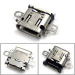 Reposição Conector usb Tipo C para o Console Nintendo Switch - 8435325340661