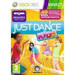 Jogo Just Dance Kids Xbox 360