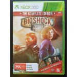 Jogo Bioshock Infinite The Complete Edition Xbox 360