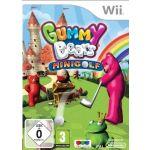 Jogo Gummy Bears Minigolf Wii