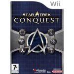 Jogo Star Trek Conquest Wii