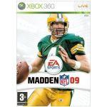 Jogo Madden NFL 09 Xbox 360