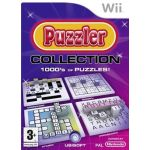 Jogo Puzzler Collection Wii
