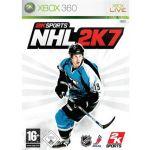 Jogo NHL 2K7 Xbox 360