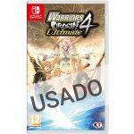 Jogo Warriors Orochi 4 Ultimate Nintendo Switch Usado