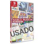 Jogo Namco Museum Archives Volume 2 (codigo na caixa) Nintendo Switch Usado