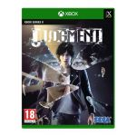 Judgment Pré-Venda Xbox Series X