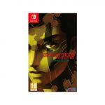 Jogo Shin Megami Tensai III Pré-Venda Nintendo Switch