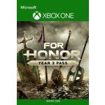 Jogo for Honor - Year 3 Pass (dlc) Xbox Live Key Europe