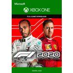 Jogo F1 2020 Xbox One Download Digital