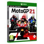 Jogo MotoGP 21 Xbox One